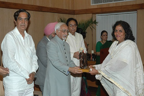 Madhu Bhatnagar Campaign