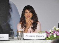 Priyanka Chopra - The Ndtv green ambassador