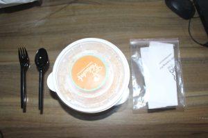 Holachef cutlery
