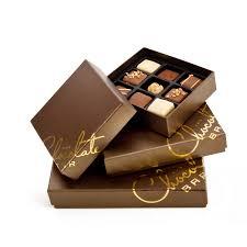 Chocolates Boxes